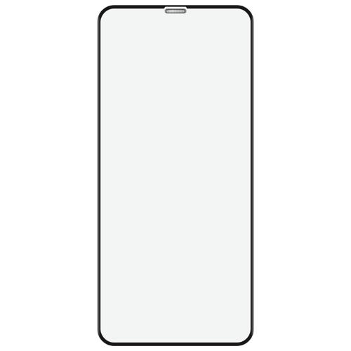 Защитное стекло HARDIZ Full Screen Cover Premium Tempered Glass Special Edition для Apple iPhone 11 Pro Max/Xs Max черный защитное стекло liberty project tempered glass с рамкой для apple iphone xs max черный
