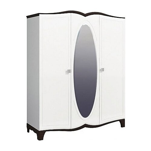 Шкаф для спальни Мебель-Неман