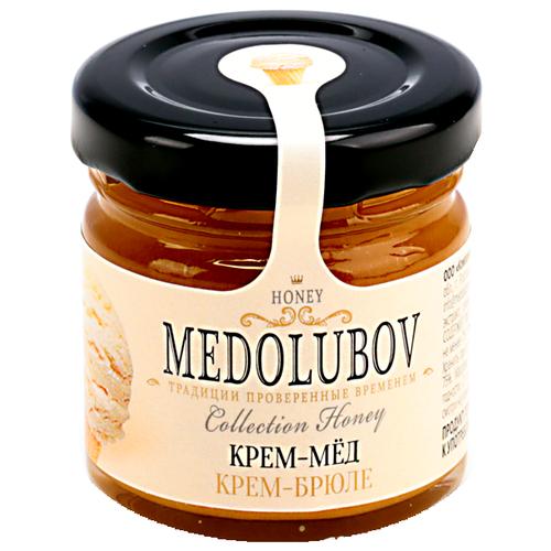 Крем-мед Medolubov Крем-брюле 40 мл купить дермазол крем