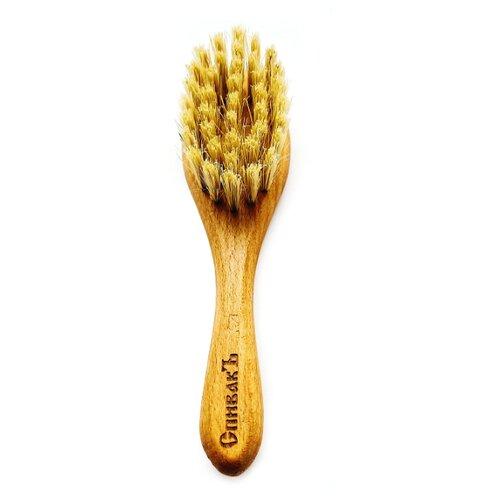 СпивакЪ мини-расческа для волос 15 см (40704)