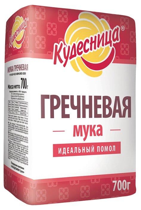 Мука Кудесница гречневая , 0.7 кг