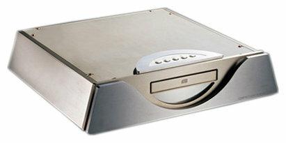 CD-проигрыватель Cadanz VS2