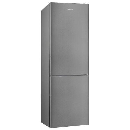 Холодильник smeg FC182PXN двухкамерный холодильник smeg fa 8003 pos