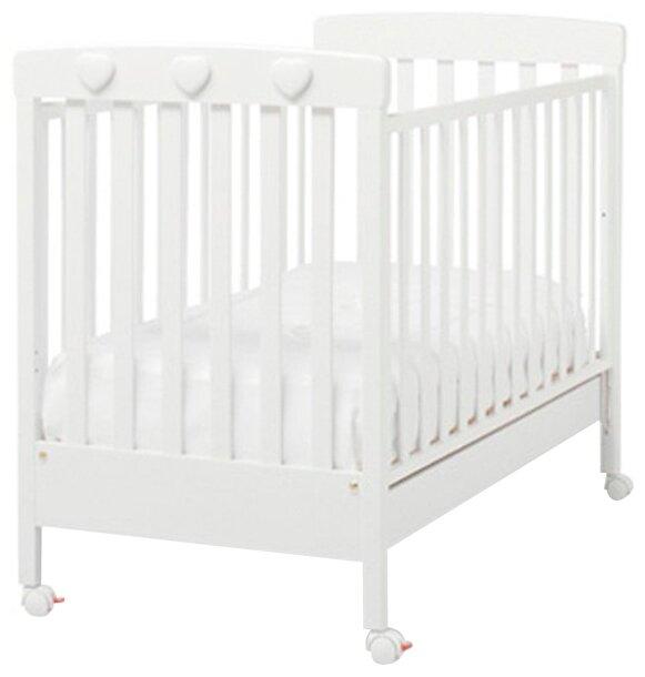 Кроватка Erbesi Tesoro