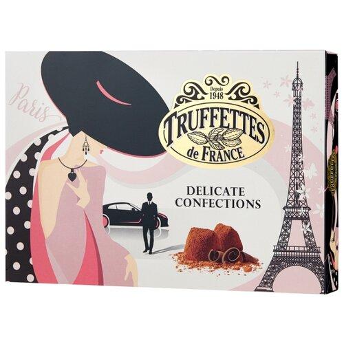 """Набор конфет Chocmod Truffettes de France """"Chapeau"""" 500 г зефир truffettes de france в"""
