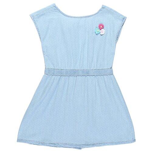Платье Sweet Berry размер 92, голубойПлатья и юбки<br>