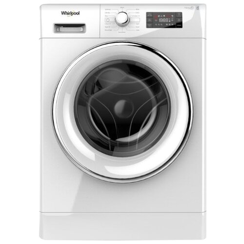 Стиральная машина Whirlpool FWSG 61283 WC