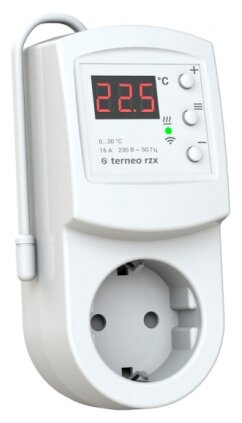 Терморегулятор Terneo RZX