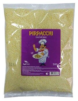 Сыр твердый Pirpacchi Parmesan 38% 500 г, 500 г.