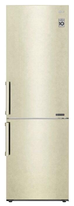 Холодильник LG DoorCooling+ GA B459 BECL