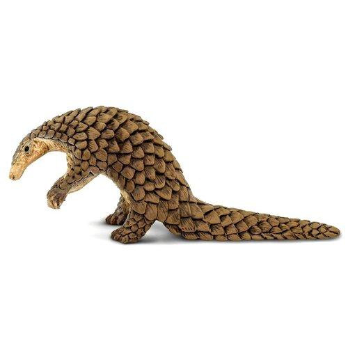 Купить Фигурка Safari Ltd Панголин 100268, Игровые наборы и фигурки