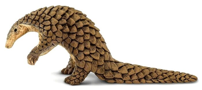 Фигурка Safari Ltd Панголин 100268