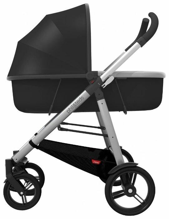 Универсальная коляска PHIL&TEDS Smart (2 в1)