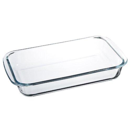 Форма для запекания Satoshi Kitchenware 825005 прозрачныйВыпечка и запекание<br>