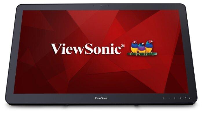Монитор Viewsonic TD2430 23.6