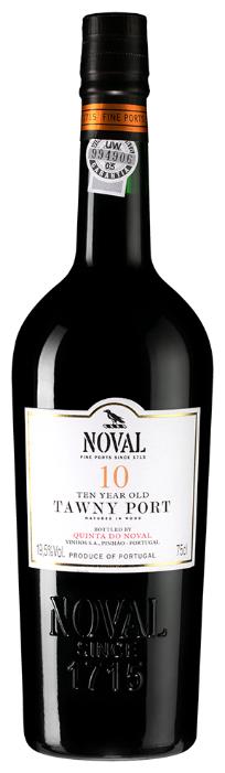 Портвейн Quinta do Noval 10 Year Old Tawny, 0.75 л