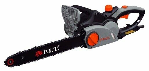 Цепная электрическая пила P.I.T. PKE405-C