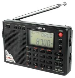 Лучшие Радиоприемники Tecsun