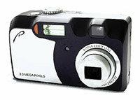 Фотоаппарат Rovershot RS-3310Z