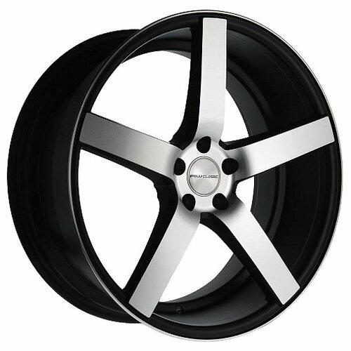 Фото - Колесный диск Racing Wheels H-561 8x18/5x120 D72.6 ET35 DB F/P rw h 561 8 5x19 5x108 d67 1 et35 wss