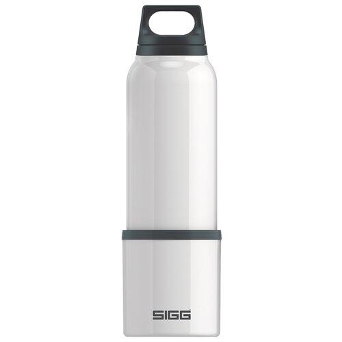 Термобутылка SIGG Hot & Cold, 0.75 л white