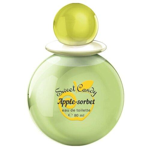 Туалетная вода Christine Lavoisier Parfums Sweet Candy Apple-Sorbet, 80 мл apple parfums туалетная вода gladiator noir мужская 90 мл