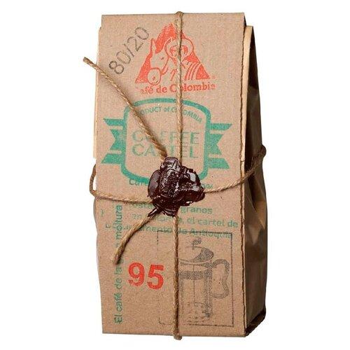 Кофе молотый Coffee Cartel для френч-пресса, 250 г diamond cartel