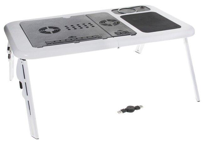 Стол для ноутбука Luazon LD09