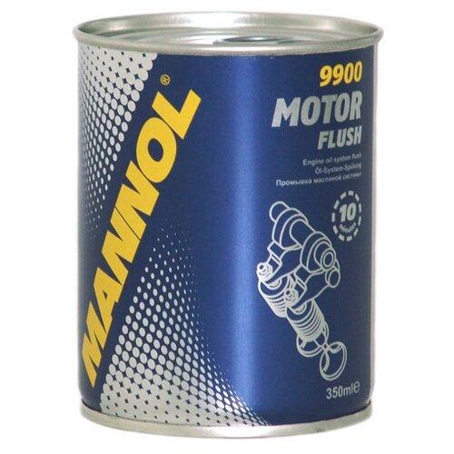 Mannol Motor Flush 0.35 л mannol motor doctor 0 35 л