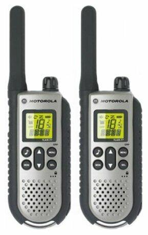 Рация Motorola TLKR-T7