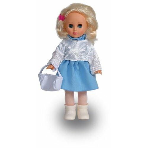 Фото - Кукла Весна Алла 7, 35 см, В2534 весна кукла весна алла праздничная 1 35 см