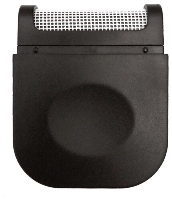 Машинка Sstainless неэлектрическая черный