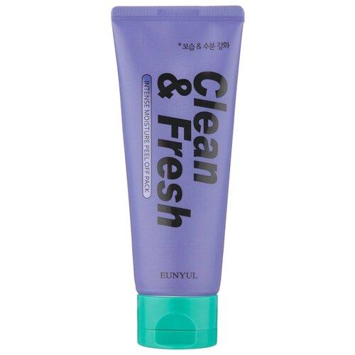 Eunyul маска-пленка Clean & Fresh увлажняющая, 120 мл пленка