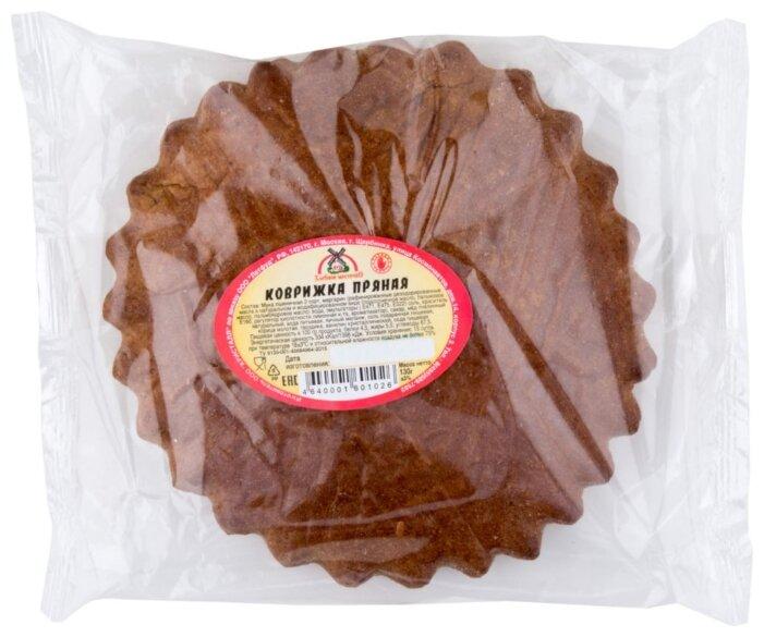 Коврижка пряная Хлебное местечко, 130 г