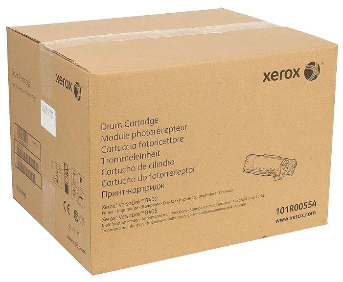 Совместимый картридж TM 101R00554 для Xerox VersaLink B400, B400N, B400DN, B405, B405DN