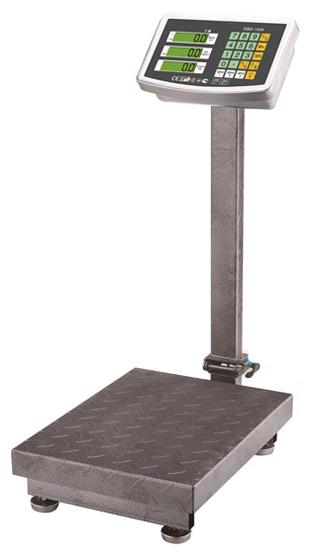 Весы платформенные Romitech SIBS-100N