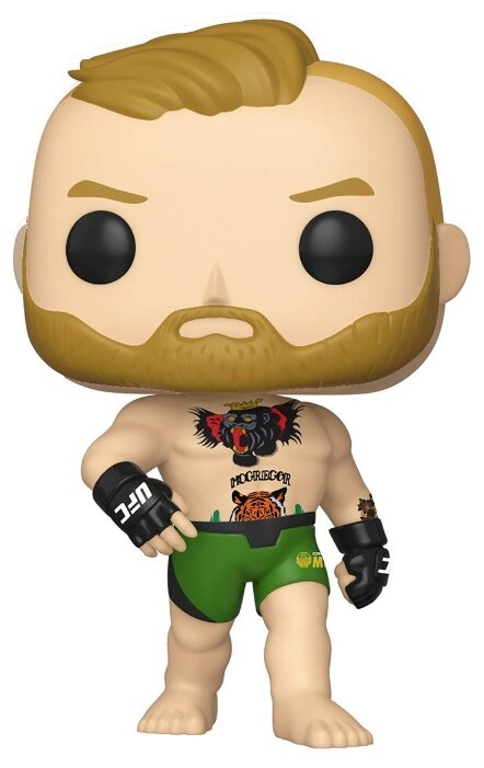 Фигурка Funko POP! UFC: Конор Макгрегор 37800