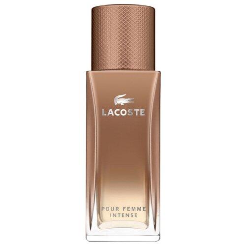 Парфюмерная вода LACOSTE Lacoste pour Femme Intense 30 млПарфюмерия<br>