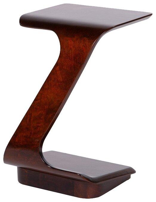 Столик приставной Мебелик Неро