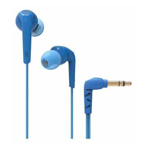 цена на Наушники MEE audio RX18 blue
