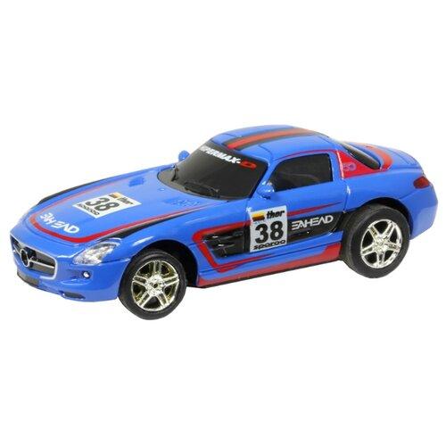 Фото - Легковой автомобиль Roys RC-6701-1/8 синий легковой автомобиль roys rc 6702 4 желтый