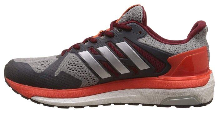 Тренировочная обувь для бега и спортивной ходьбы Беговые кроссовки Adidas Supernova St M CG3067 SR