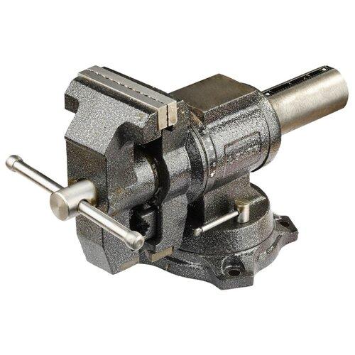 Фото - Тиски ЗУБР Эксперт 32712-100 100 мм тиски зубр 125мм с поворотным основанием эксперт 32606 125