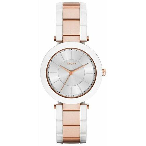 Наручные часы DKNY NY2290 dkny часы dkny ny2604 коллекция soho