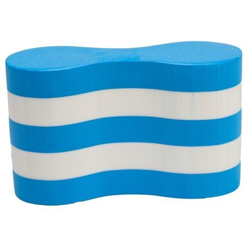 Колобашка (поплавок) для плавания BRADEX SF 0310 синий/белый