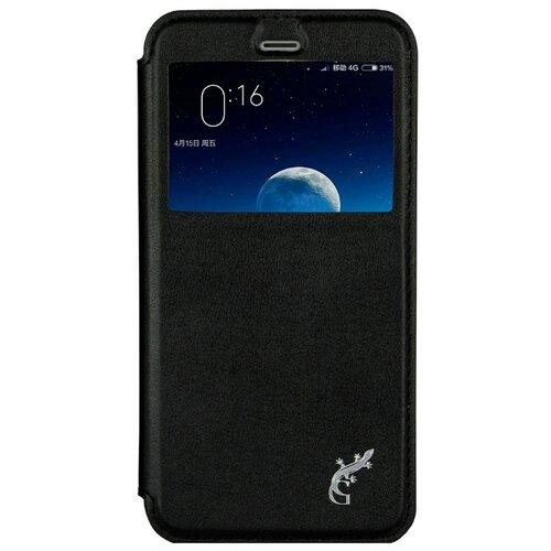 Чехол G-Case Slim Premium для Xiaomi Redmi 5A GG-916 (книжка) черный чехол g case slim premium для xiaomi redmi 4 черный