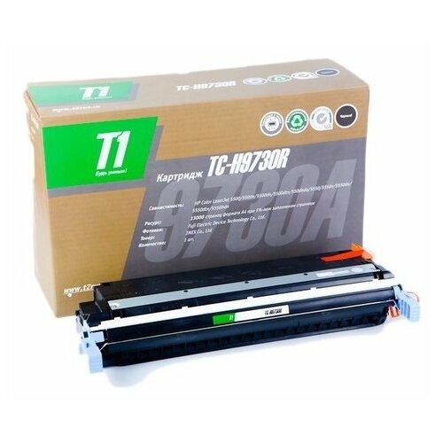 Фото - Картридж T2 TC-H9730R, совместимый картридж t2 tc h410x совместимый