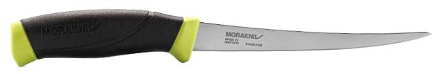 Нож MORAKNIV Fishing Comfort Fillet 155 (11817) с чехлом