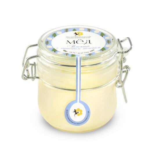 Крем-мед Мед и Конфитюр Вкус жизни таежный с маточным молочком 250 г ахматова а дикий мед