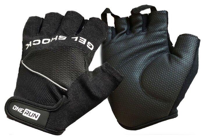 Перчатки OneRun UNX-21